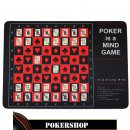 Mousepad - Poker is a Mindgame