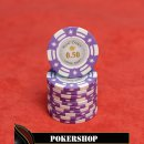 Pokerchip - Royal Crown Cash -  0,50