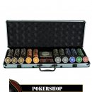 Pokerset LAZAR - Cash Game SUITS - Low