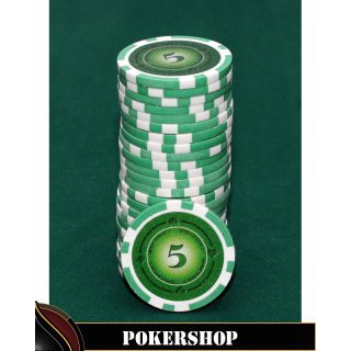 Pokerset LAZAR - Cash Game SUITS - Mix It 500