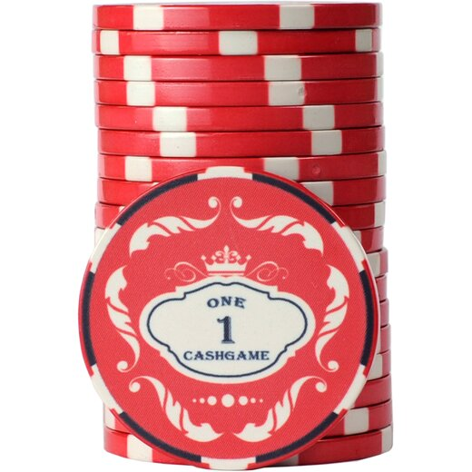 Ceramics - Crown Cashgame 1