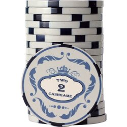 Ceramics - Crown Cashgame 2