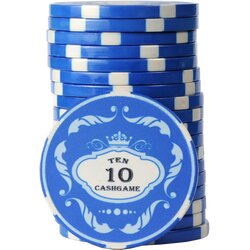 Ceramics - Crown Cashgame 10