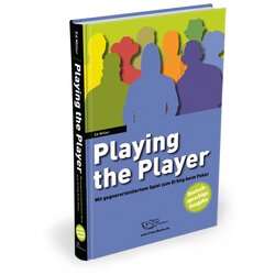 Buch - Playing the Player