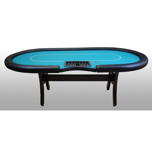 Poker Table - Chips - Roulettekessel - Rental