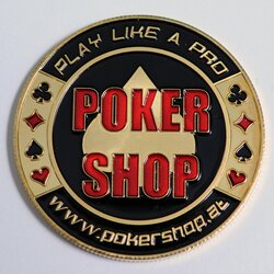 Card Guard - POKERSHOP
