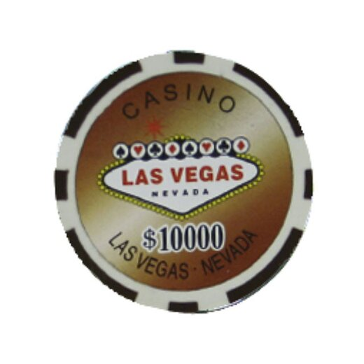 Pokerset - Laser Las Vegas 500 - MIX IT