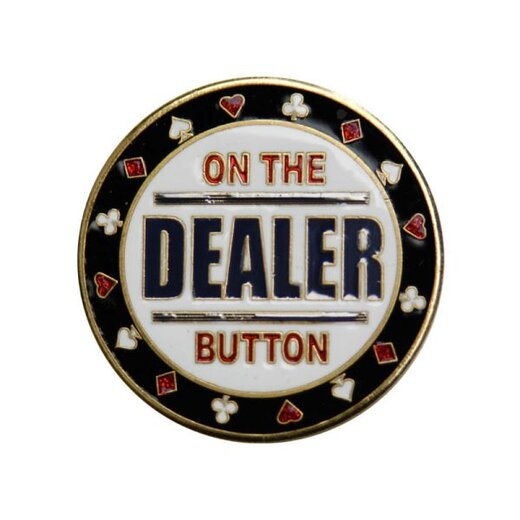 Card Guard - On the Dealer Button