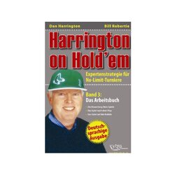Buch - Harrington on Holdem 3