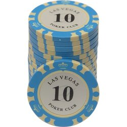 Pokerchip - Las Vegas Pokerclub 10