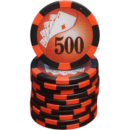 Pokerset - Royal Flush 300 - MIX IT
