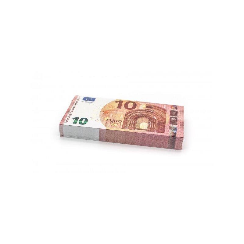 100 Euro Schein 100 St/ück Banknoten Spielgeld /€ beidseitig bedruckt