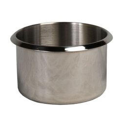 Cupholder Stainless Steel