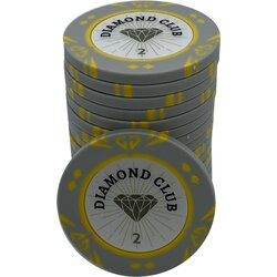 Pokerchip - Diamond Club 2