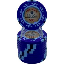 Pokerchip -The Nuts 500