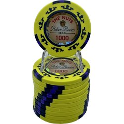 Pokerchip -The Nuts 1000