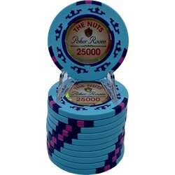 Pokerchip -The Nuts 25.000