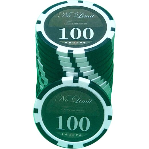 Pokerset LAZAR - No Limit 300