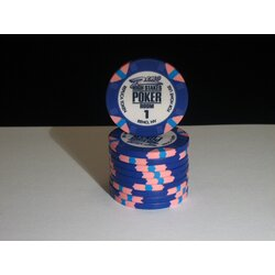 Ceramics - WSOP Replica 2011 - 1