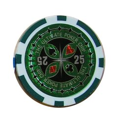 Poker Chip - Ultimate 25